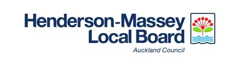 Henderson-Massey Local Board logo